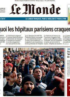 Le Monde – 18.03.2018 – 19.03.2018