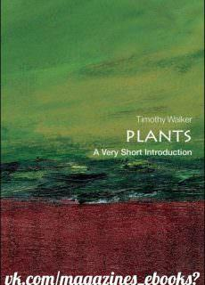 Plants A Very Short Introduction (Very Short Introductions)