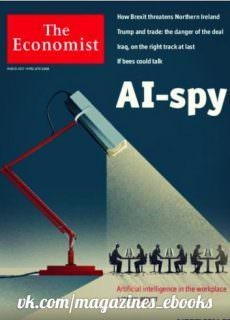 The Economist – March 31, 2018 USA