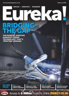Eureka Magazine – February 2018