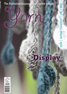 Yarn – Issue 49 2018