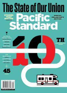 Pacific Standard – 01.03.2018