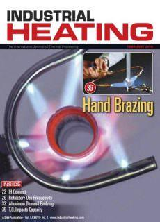 Industrial Heating – February 2018
