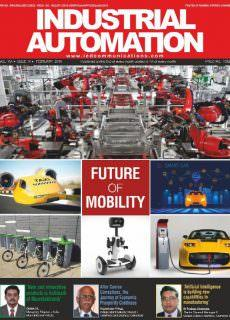 Industrial Automation – February 2018