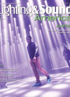 Lighting & Sound America – March 2018
