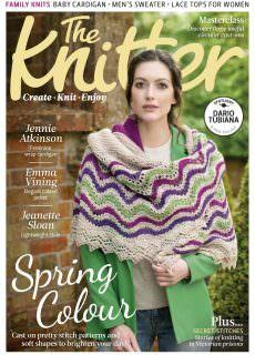 The Knitter – March 2018