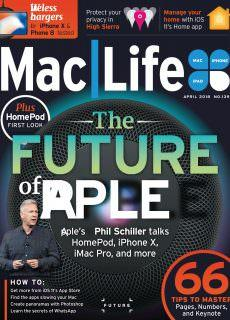 MacLife UK – April 2018