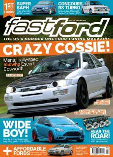 Fast Ford – May 2018