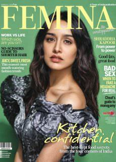 Femina India – 15 February 2018
