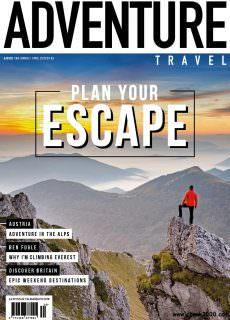 Travel+Leisure USA – March 2018