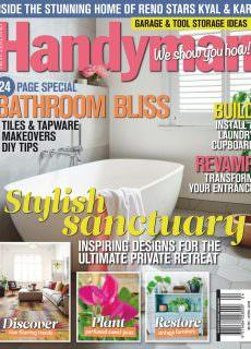New Zealand Handyman – April 2018
