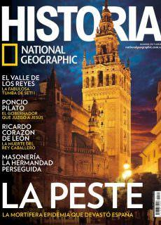 Historia National Geographic – 01.04.2018