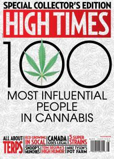 High Times – May 2018
