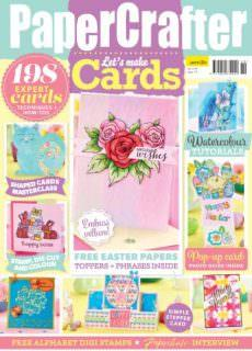PaperCrafter – Issue 119 2018