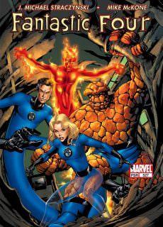 Fantastic Four 527 (2005)