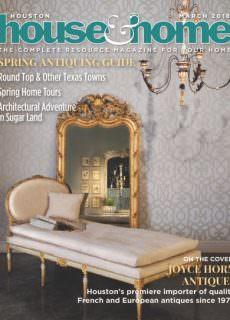 Houston House & Home – March 2018