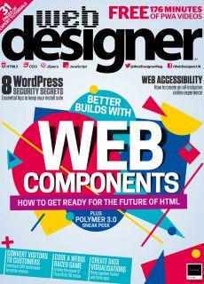 Web Designer UK – June 2018