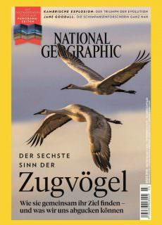 National Geographic Germany – 01.2018