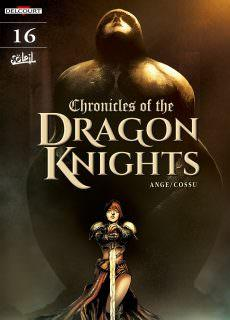 Chronicles Of The Dragon Knights v16 – The Goddess (2018)