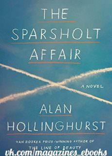 Alan Hollinghurst – The Sparsholt Affair