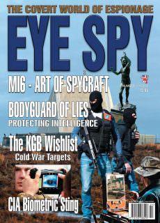 Eye Spy – 01.03.2018