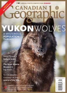 Canadian Geographic – February 2018