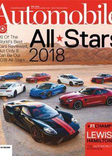 Automobile USA – 01.05.2018