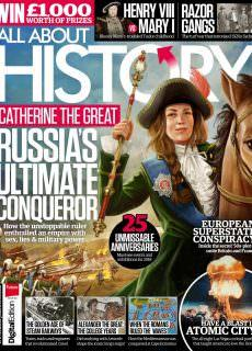 All About History – 01.04.2018
