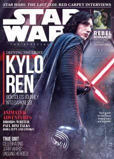 Star Wars Insider – February 2018