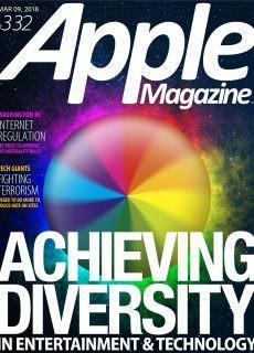Apple Magazine – 09.03.2018