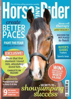 Horse & Rider UK – April 2018