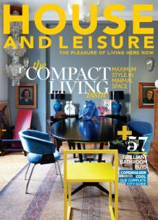 House and Leisure – March 2018