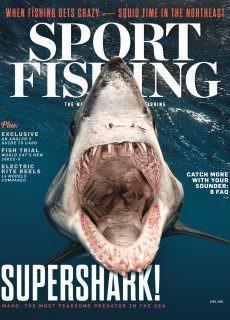 Sport Fishing USA – April 2018