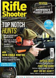 Rifle Shooter – March 2018