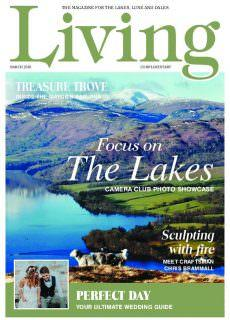 Kendal Living – March 2018