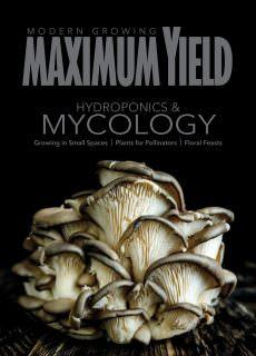 Maximum Yield Modern Growing USA – March 2018