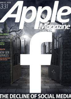 Apple Magazine – 01.03.2018