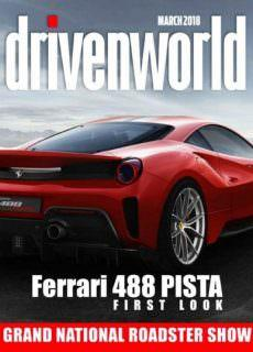 Driven World – March 2018