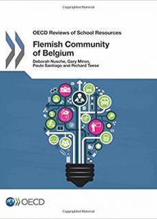 Oecd Reviews of School Resources Oecd Reviews of School Resources Flemish Community of Belgium 2015