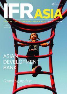 IFR Asia – April 21, 2018