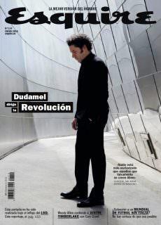 Esquire Spain – 01.2018