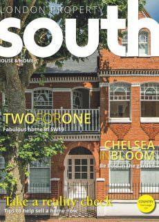 London Property South – May 2018