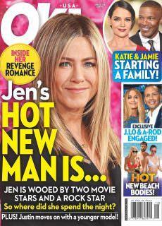 OK! Magazine USA – April 16, 2018