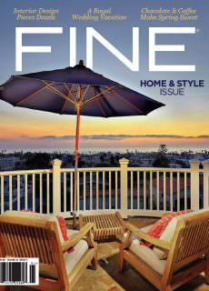 Fine Magazine – April 2018 (Home & Style)