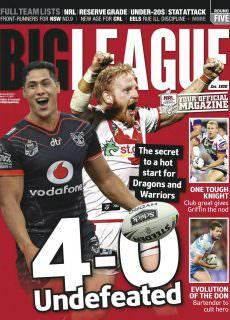 Big League Weekly Edition – April 05, 2018