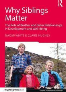 Why Siblings Matter: The Role of Brother and Sister Relationships in Development and Well-Being