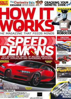 How It Works – Issue 111 2018