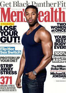 Men's Health USA – 01.05.2018