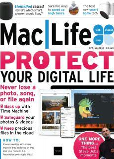 MacLife UK – 01.05.2018