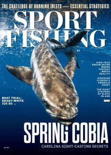 Sport Fishing USA – May-June 2018
